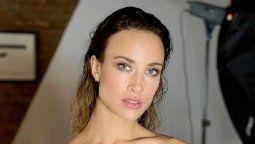 Camila Cavallo habló sobre el video romántico junto a Mario Guerci