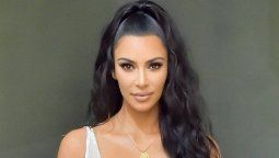 Kim Kardashian donó un millón de dólares a Armenia
