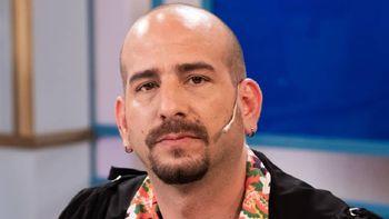 Nico García, actor de La 1-5/18