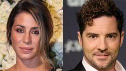 Elena Tablada confirma que felicitó a David Bisbal tras convertirse en padre por tercera vez