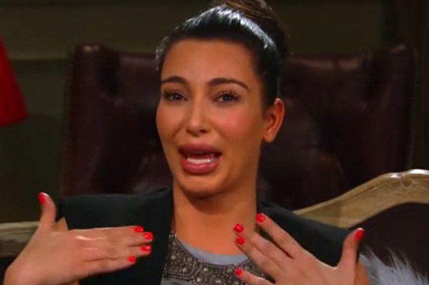 ¡Confirmado! Kim Kardashian le pidió el divorcio a Kanye West