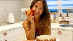 Lourdes Sánchez sueña con su propio espacio gastronómico