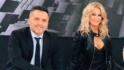 Ángel De Brito habló de la salida obligatoria de Yanina Latorre de Los ángeles de la mañana