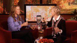 Mariah Carey reveló el incómodo momento que vivió con Ellen DeGeneres