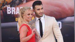 Britney Spears se quiere casar, pero no se lo permiten