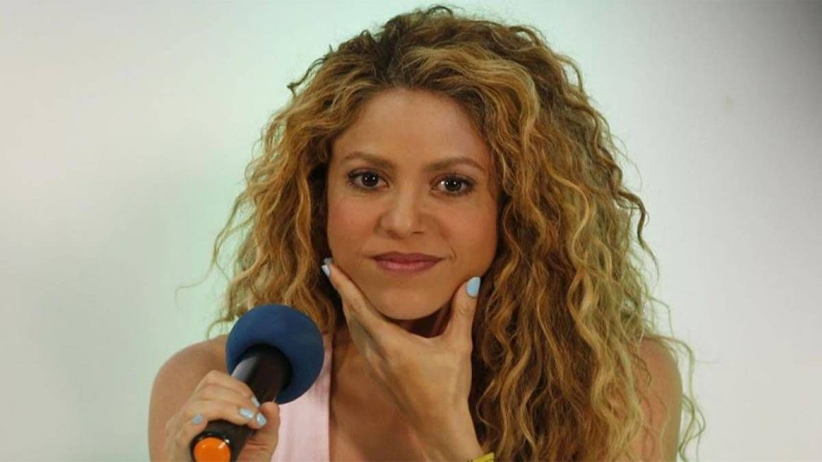 ¡Necesario! Shakira se chequea mensualmente en una clínica de Barcelona