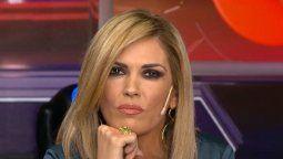 Viviana Canosa muy enojada por el proyecto del aborto.