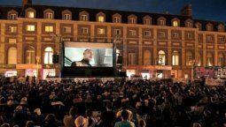 Los premios del Festival de Cine de Mar del Plata se entregan mañana