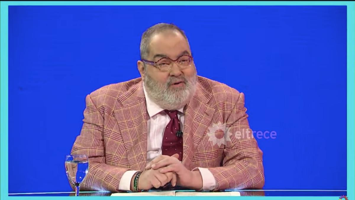 Jorge Lanata: Así fue su vuelta a la TV