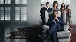 Netflix: series que no te podés perder en agosto