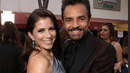 ¡Celebran el amor! Eugenio Derbez y su esposa festejan 15 años juntos
