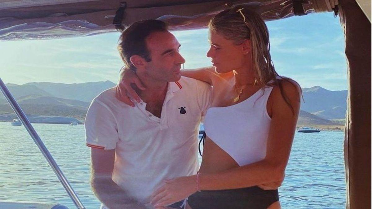 ¿Ana Soria y Enrique Ponce son compatibles? Lo que dicen los astros
