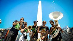 El Festival Buenos Aires Jazz se celebrará este fin de semana