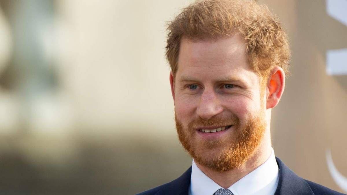 ¡La verdad! El príncipe Harry sacará un revelador libro