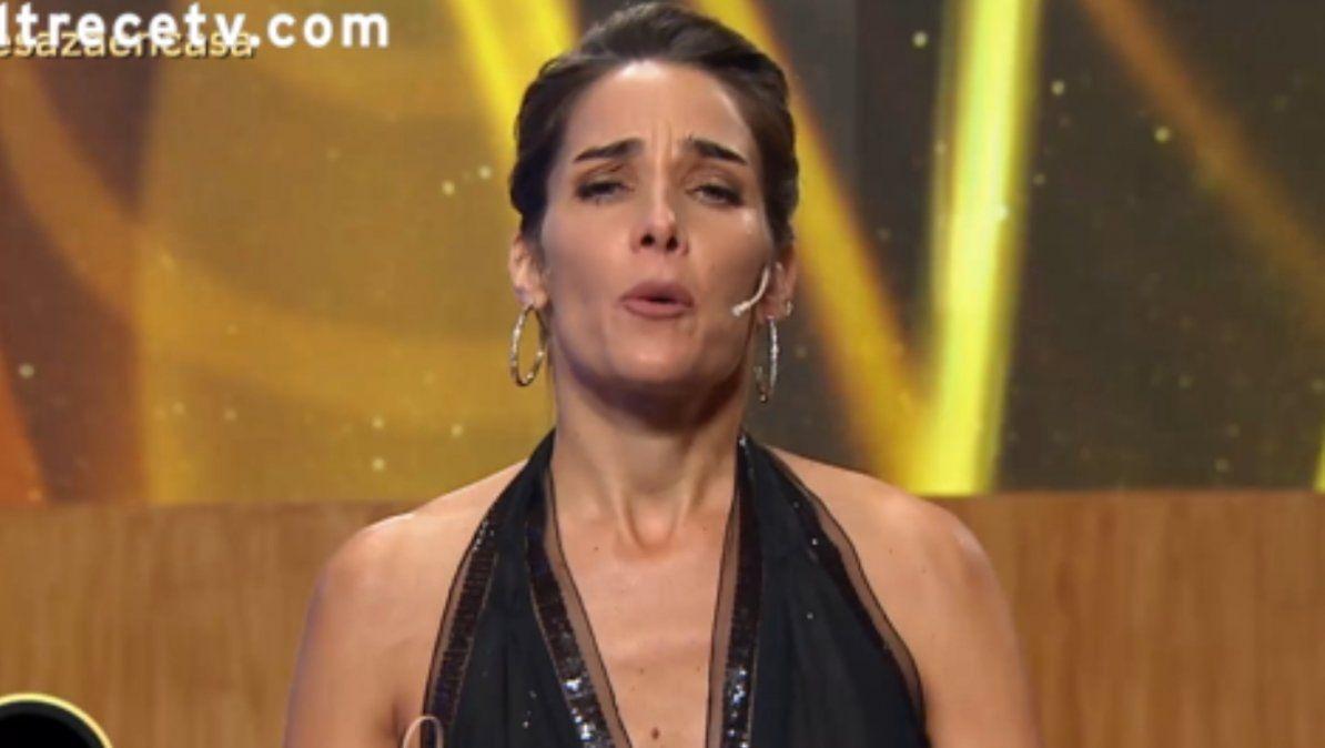 Juana Viale encaró las críticas por la ausencia de Mirtha en sus programas: No sean ridículos