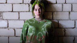 Billie Eilish responde a las críticas por usar ropa ajustada