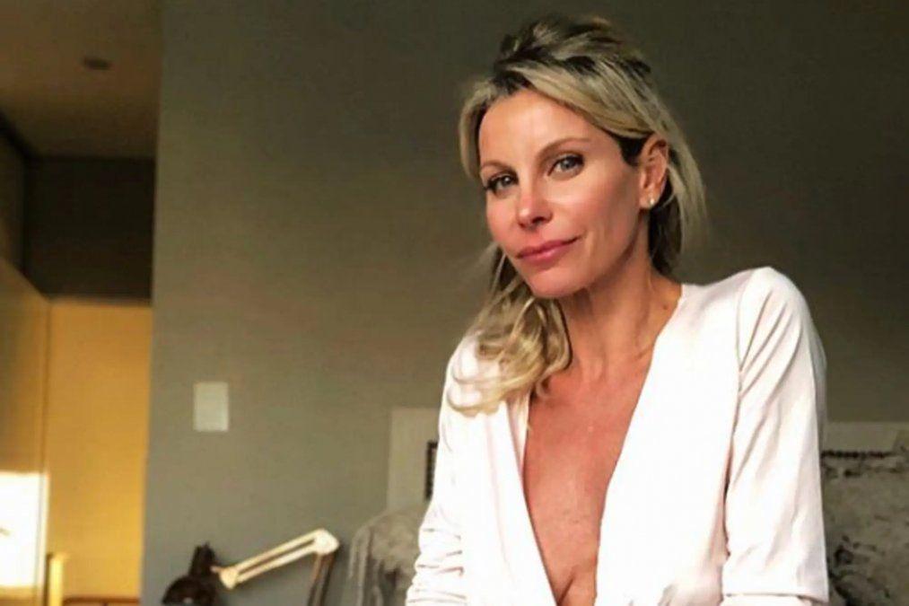 Jimena Cyrulnik se separó tras 15 años de matrimonio