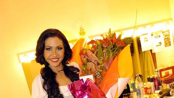 Adabel Guerrero: Me quedé sola
