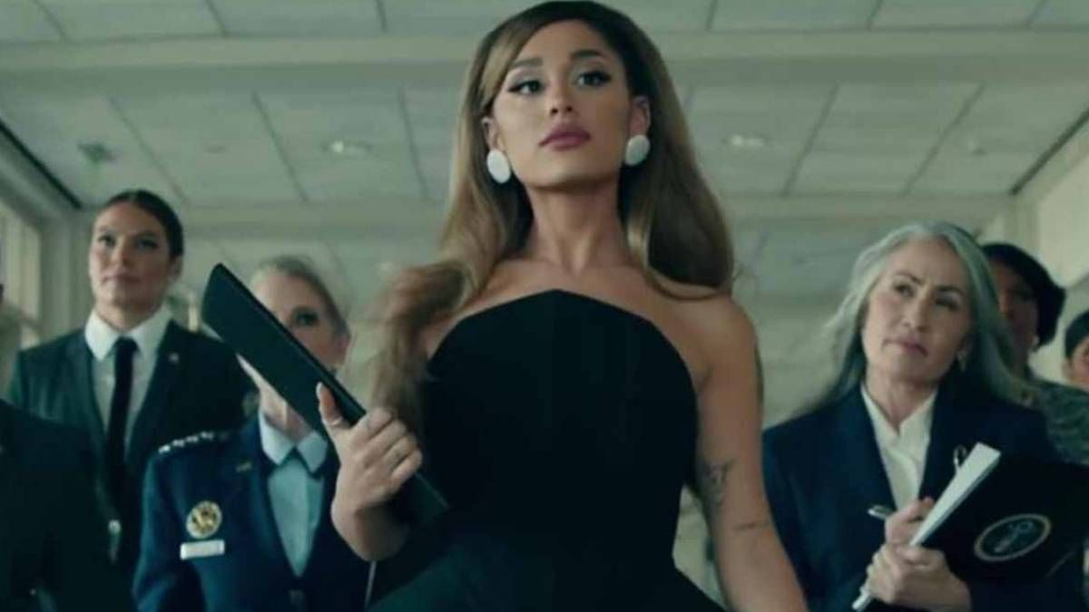 ¡Mucho más! Ariana Grande lanzará otra edición de Positions