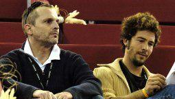 El verdadero motivo por el que Miguel Bosé se separó de Nacho Palau