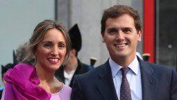 Muy dolorosa, Beatriz Tajuelo sobre su ruptura con Albert Rivera