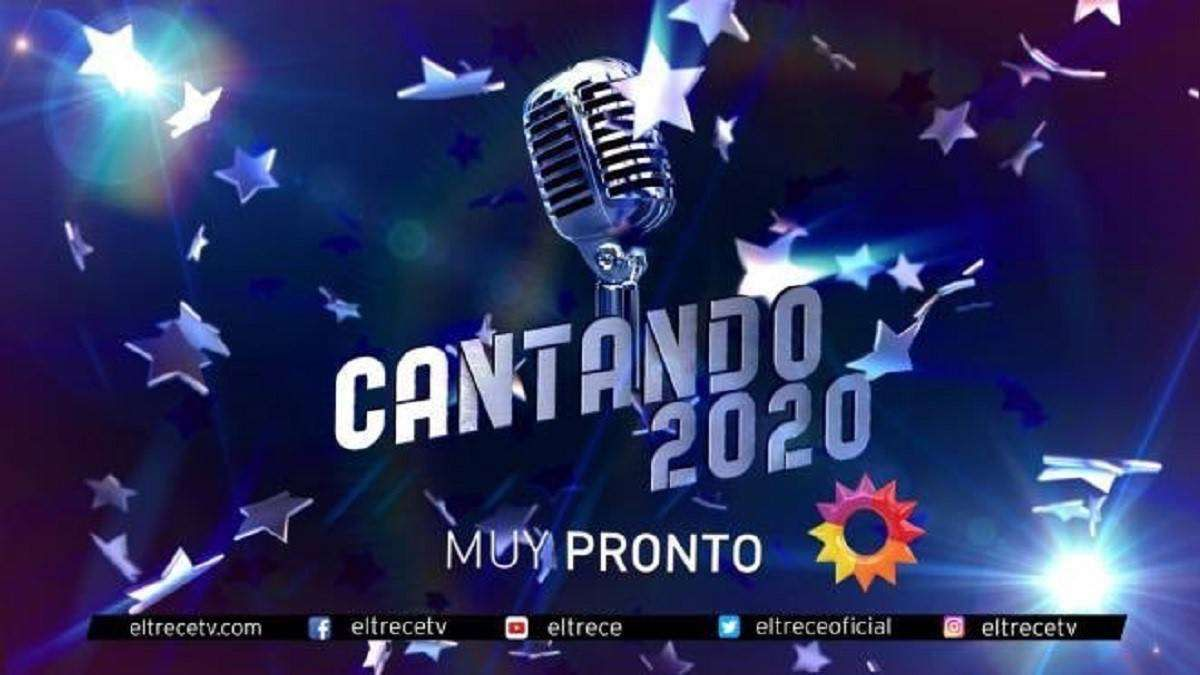 Jorge Rial - Marcelo Tinelli - Cantando 2020