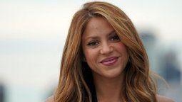 Shakira y el tierno mensaje de amor a un hombre que no es Piqué