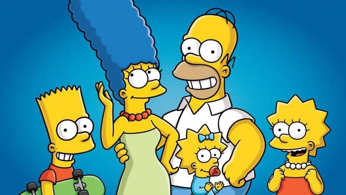 El fallecimiento del guionista Richardson enlutó a la familia más famosa de la TV: Los Simpsons