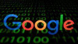 Servicios de Google caídos en todo el mundo