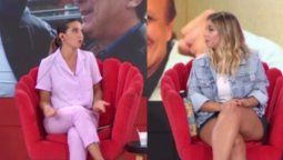 Maite Peñoñori cruzó a Cinthia Fernández después de que anunciara su candidatura a diputada