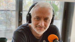 Andy Kusnetzoff anunció en su programa Perros de la calle de hoy, su salida de Radio Metro