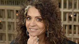 Patricia Sosa le envió un mensaje al jurado de La Voz Argentina