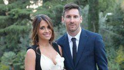 La esposa de Lionel Messi Antonela Roccuzzo subió un posteo que desconcertó a sus fanáticos