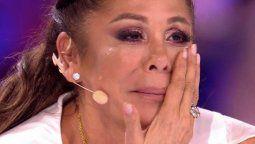 Paquirri era mi vida: Isabel Pantoja rompe a llorar en Idol Kids