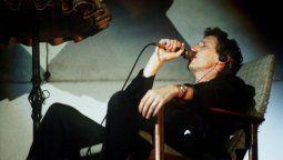 El cantante Roger Waters durante el concierto The Wall celebrado en Berlín a días de la caída del muro