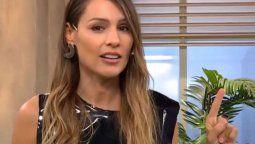 Pampita aconsejó a Ximena Capristo y a Conti