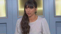 Felicitas Pizarro habló por primera vez del escándalo de Dana y el Gran premio de la cocina
