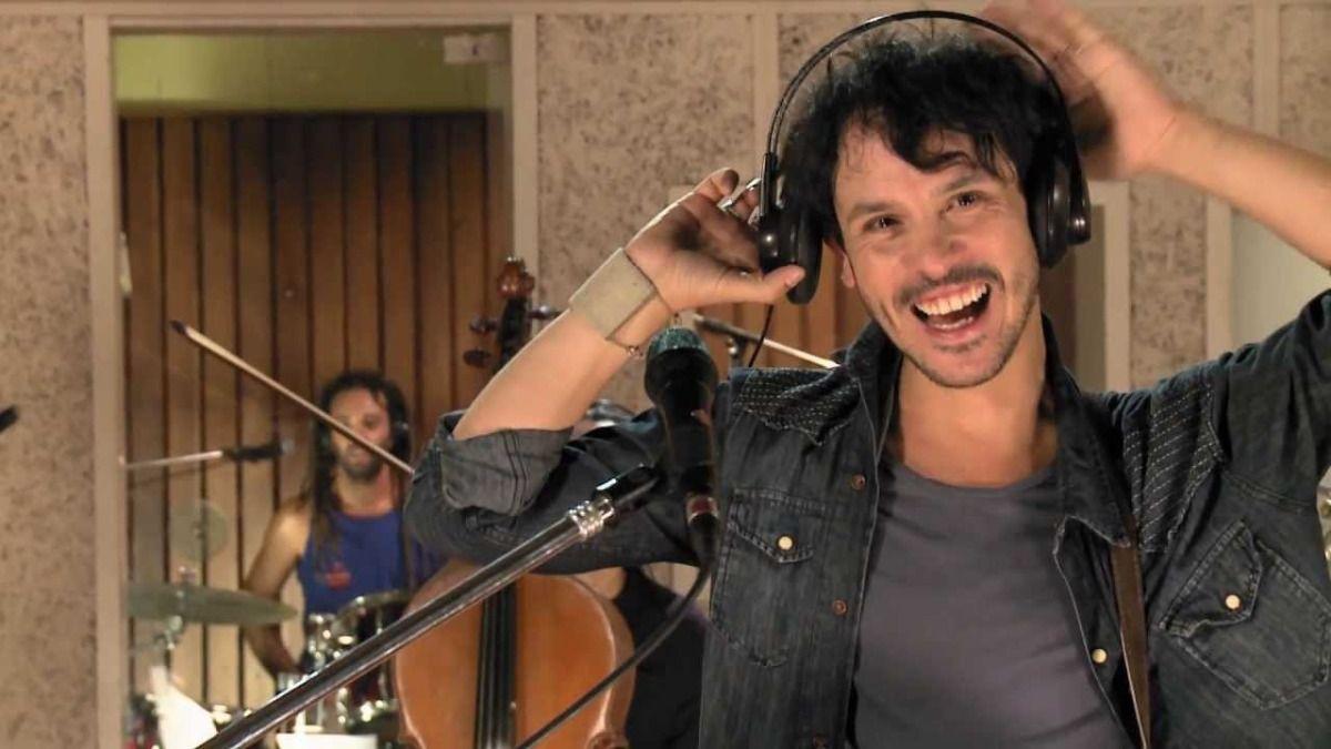 El músico Lisandro Aristimuño ofrecerá su concierto vía streaming