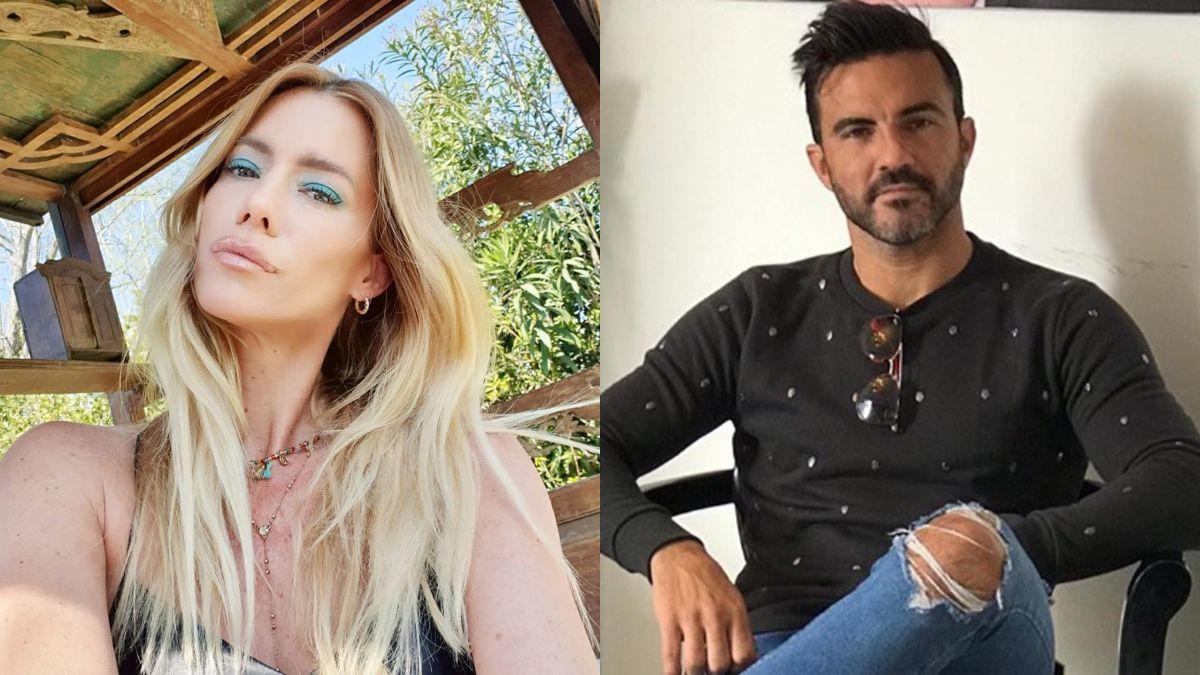 Nicole Neumann podría pagar una multa millonaria por hablar de la sexualidad con Fabián Cubero