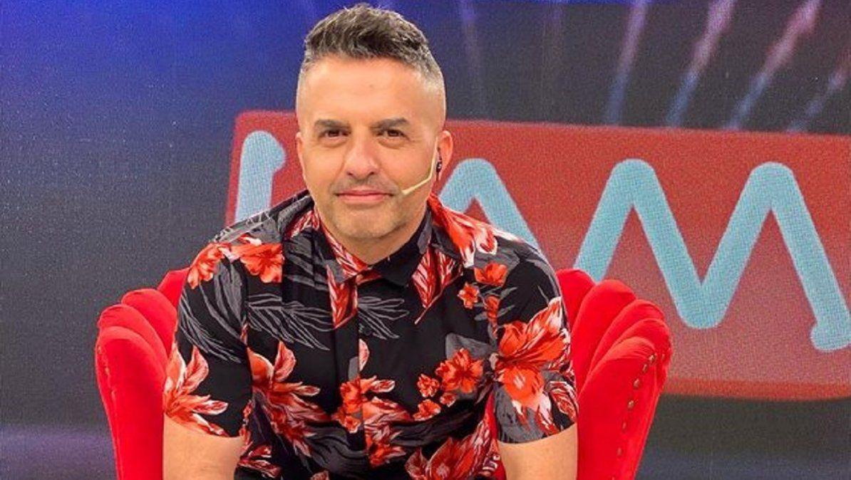 Marcelo Tinelli confirmó quién reemplazará a Ángel de Brito en La Academia