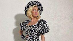 Katy Perry es demandada por la diseñadora Katie Perry
