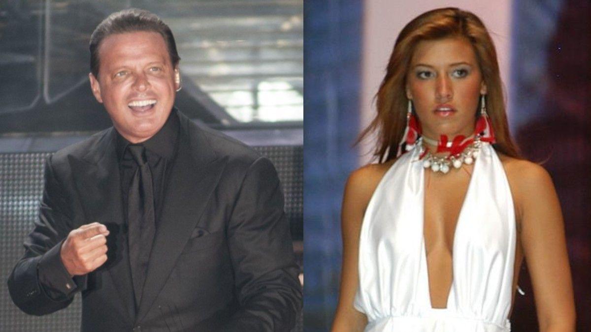¡De mal gusto! Luis Miguel y su increíble trato con Michelle Salas
