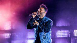 ¡El elegido! The Weeknd actuará en el próximo Super Bowl