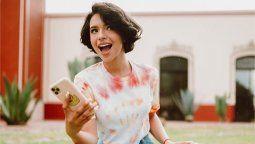 ¡Hermosa! Ángela Aguilar vuelve a derrochar belleza en Instagram