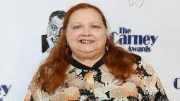 Conchata Ferrell, actriz de Dos Hombres y Medio, sufrió infarto