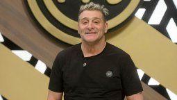 El jurado de Masterchef Celebrity y una crucial decisión con El Polaco y El Turco García