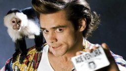 Jim Carrey protagonizo la película Ace Ventura. Ahora todos se preguntan si lo hará para la nueva versión que producirá Amazon