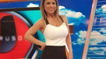 Marina Calabró habló sobre Fabián Rossi y su condena