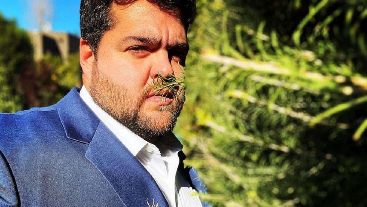 Darío Barassi se sinceró sobre su lucha con el sobrepeso