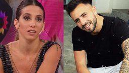 Cinthia Fernández hizo un fuerte descargo contra su ex pareja, Matías Defederico luego de que éste le mandara una carta documento pidiendole dinero.